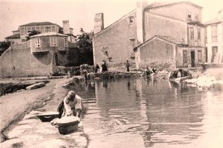 Asi era el Rio Monelos
